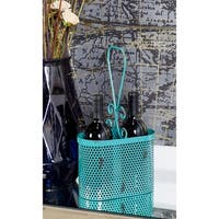 Wine Country Assorted Metal Wine Baskets (Pack of 3)