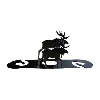 Moose Wine Caddy
