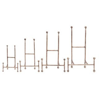 Metal Easel (Pack of 4)