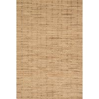 Hand-woven Ember Stripe Rug - 9'3 x 13'