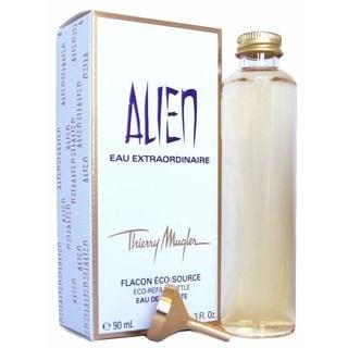 Thierry Mugler Alien Eau Extraordinaire Women's 3-ounce Eau de Toilette Eco-Refill