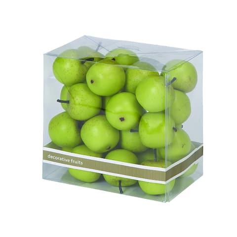The Gray Barn Krape Foam Small Apple Box (Set of 2)