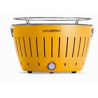 Lotus Portable Smokeless Grill - Corn Yellow