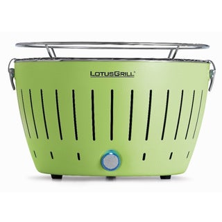 Lotus Portable Smokeless Grill - Green