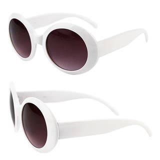 7da4b74c65c Buy White Fashion Sunglasses Online at Overstock