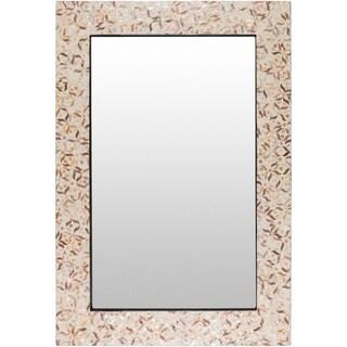 MDF Komydi Wall Mirror (29.5 x 43.3)