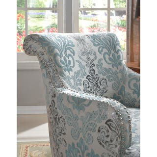 Accent Chairs Blue Living Room Chairs For Less