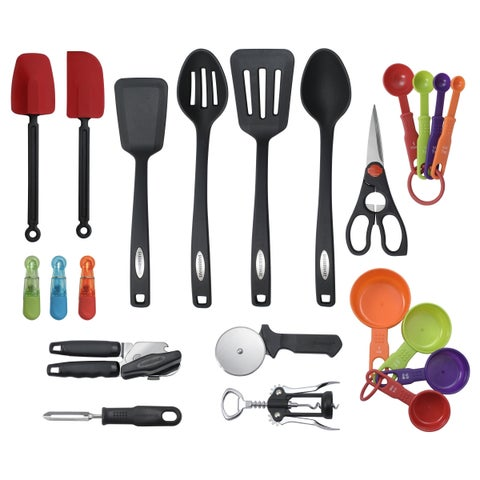 Farberware Tool and Gadget Set (22-piece Set)