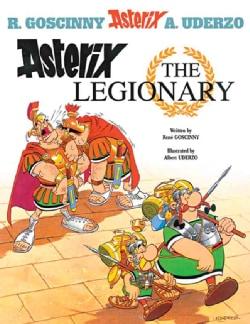 Asterix the Legionary (Hardcover)