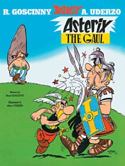 Asterix the Gaul (Hardcover)
