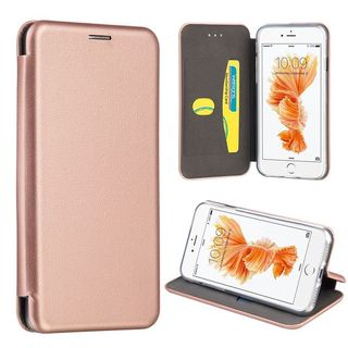 Insten Rose Leather Case Cover with Stand/ Wallet Flap Pouch For Apple iPhone 7 Plus