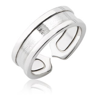 Pre-owned Cartier 18K White Gold Ring (Size 6)