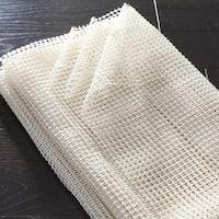Safavieh Ultra Non-Slip Rug Pad - 2 x 20'