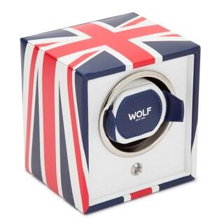 Wolf Designs British Navigator Cub Single Winder