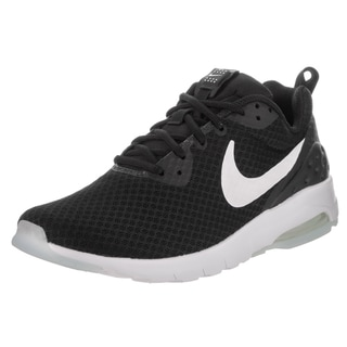 Nike Men's Air Max Motion Lw Black Running Shoes