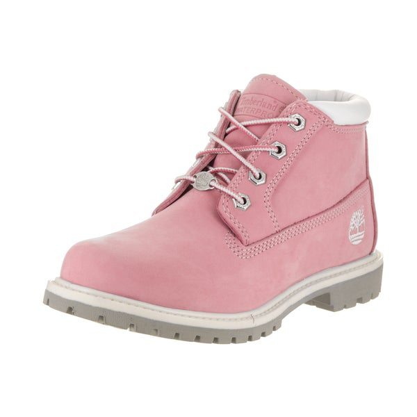 Buy Womens Chukka Boots Canada Timberland Nellie