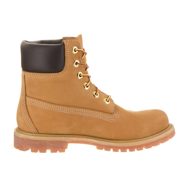 Shop Timberland Women's AF 6 Inch Premium WP Boot