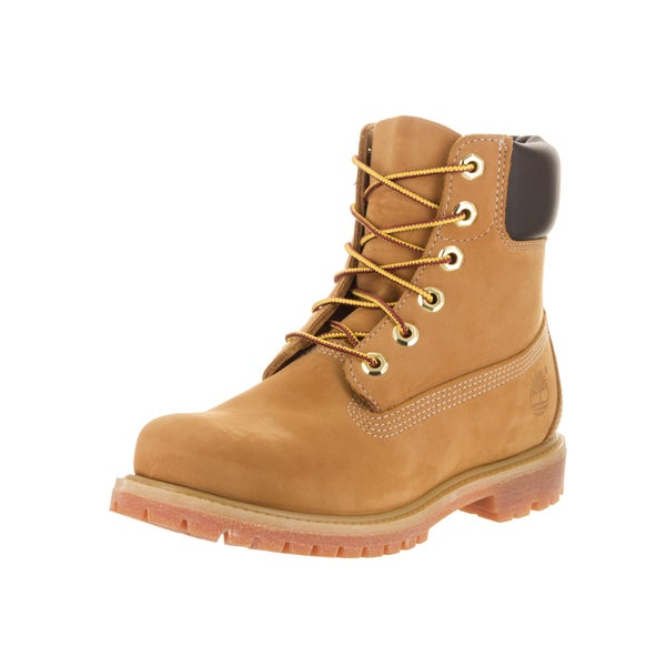 58259d1ee Shop Timberland Women's AF 6-Inch Premium WP Boot - Free Shipping ...