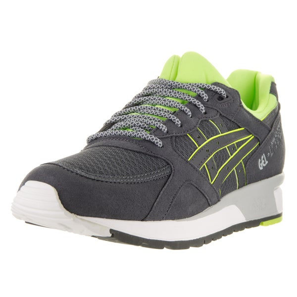 80622ca547a6 Shop Asics Men s Gel-Lyte Speed Dark Grey Running Shoes - Free ...