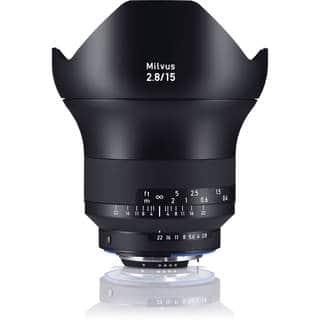 Zeiss Milvus 15mm f/2.8 ZF.2 Lens for Nikon F https://ak1.ostkcdn.com/images/products/14532350/P21085312.jpg?impolicy=medium