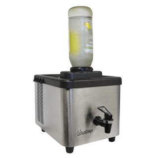 Single Bottle Shot Chiller