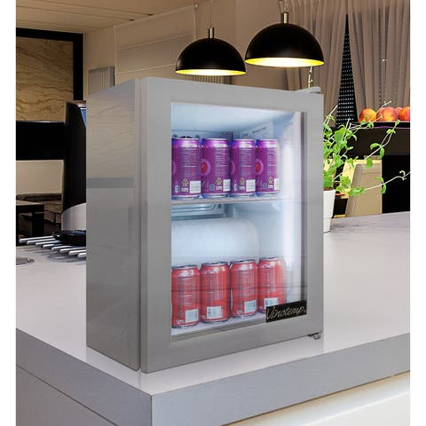 Element by Vinotemp 24-can Countertop Beverage Display Cooler