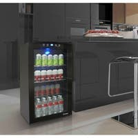 Element by Vinotemp VT-34 Touch Screen Beverage Cooler