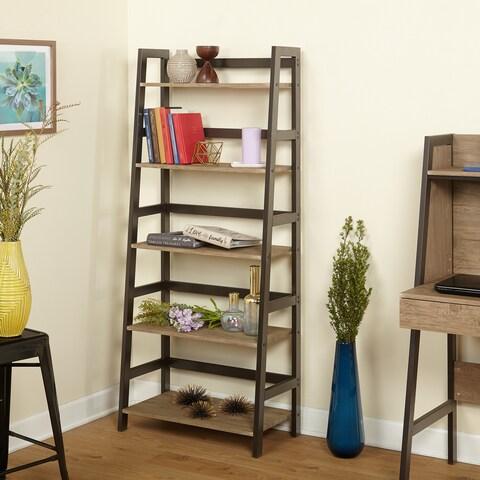 Simple Living Lana 5 Tier Shelf