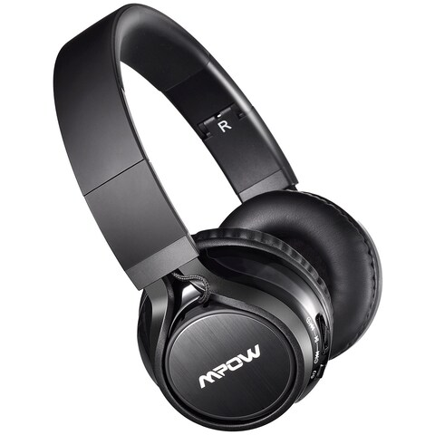 Mpow Thor Bluetooth Headphones On Ear Wireless Headset