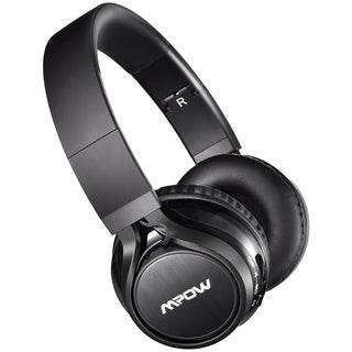 Mpow Thor Over-ear Foldable Wireless Stereo Bluetooth Headphones