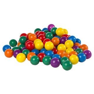 Intex Multicolor Plastic Small Fun Colorfull Balls