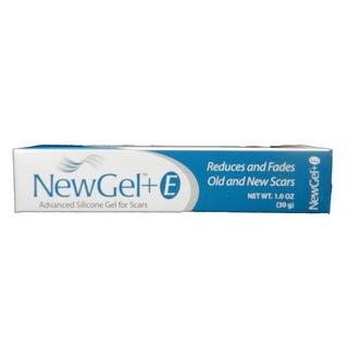 NewGel+E 1-ounce Advanced Silicone Gel for Scars