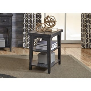 Aspen Skies Occasional Chair Side Table