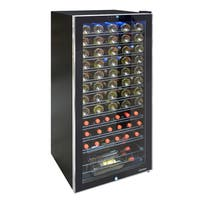 Element by Vinotemp 99-bottle Touch Screen Wine Cooler
