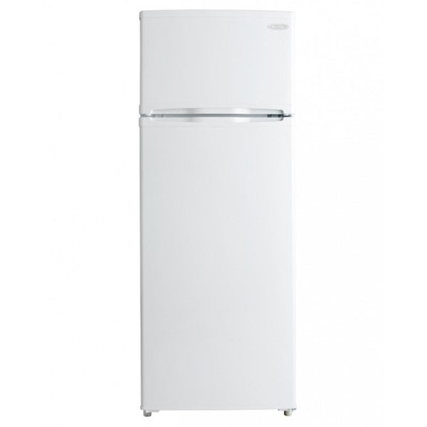 Danby DPF073C1WDB 7.3CF Apartment Size Refrigerator White - Free ...