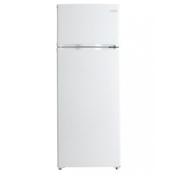 Danby DPF073C1WDB 7.3CF Apartment Size Refrigerator White