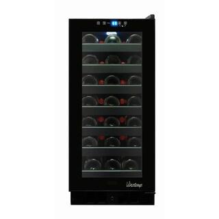 Vinotemp 33-Bottle Touch Screen Wine Cooler