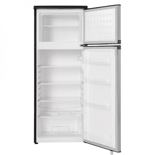 Danby DPF073C1BSLDD 7.3CF Apartment Size Refrigerator Stainless Steel Finish