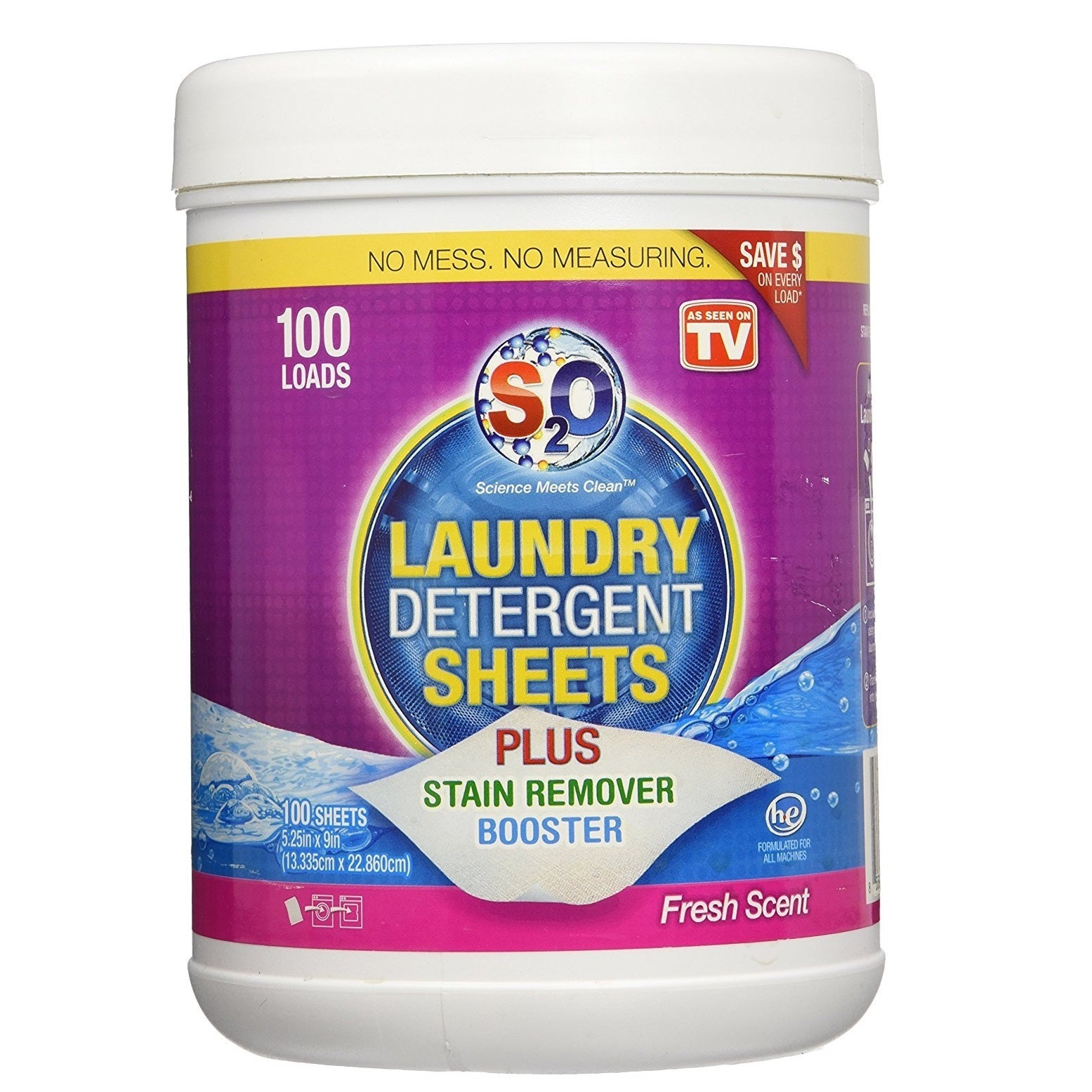 Baby clothes softener