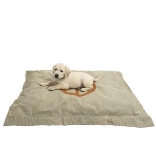 Peace Sign Floor Pillow