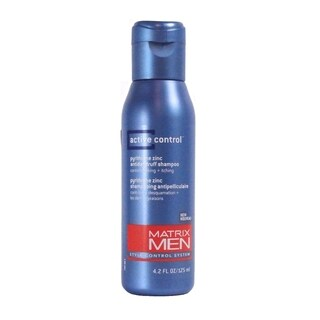 Matrix Men's Active Control 4.2-ounce Anti-Dandruff Shampoo