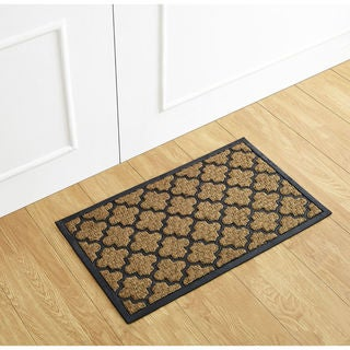 Link to Morocco Coir Mat Similar Items in Decorative Accessories