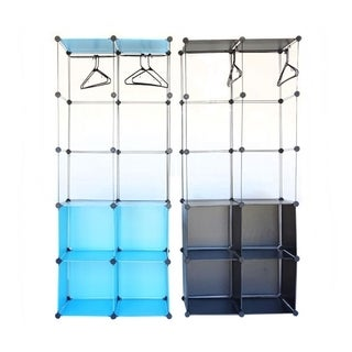 SNAP Cubes - Clothes Organizer (As Is Item)