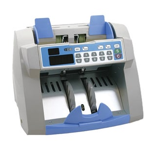 Cassida 85 Ultra-Heavy Duty Currency Counter