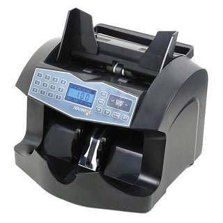 Cassida Advantec 75UM Heavy Duty Bill Counter with Value Count