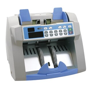Cassida 85UM Ultra-Heavy Duty Currency Counter