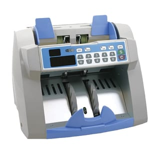 Cassida 85U Ultra-Heavy Duty Currency Counter