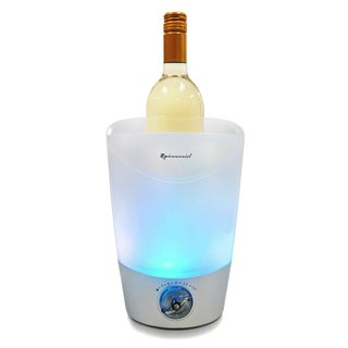 Epicureanist Quick Chill Ice Bucket