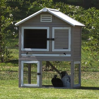 Precision Rabbit Playhouse