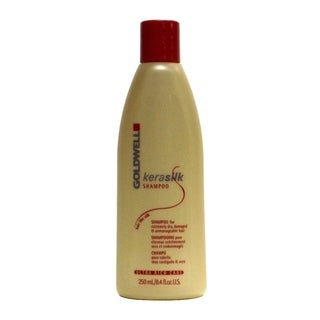 Goldwell Kerasilk Ultra Rich Care 8.4-ounce Shampoo